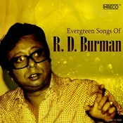 Evergreen Songs Of R. D. Burman Songs