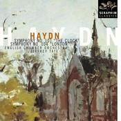 Haydn Symphonies Nos 101 & 104 Songs