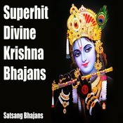 Superhit Divine Krishna Bhajans 2016 Songs