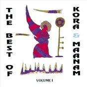 The Best Of Kora & Maanam Volume 1 Songs