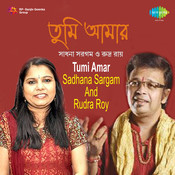 Sadhana Sargam And Rudra Roy - Tumi Amar Songs