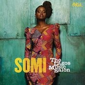 The Lagos Music Salon Songs