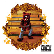 The College Dropout (Explicit) Songs