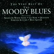 The Best Of The Moody Blues Songs