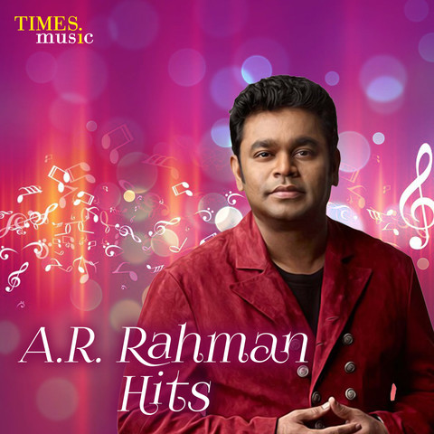 A R Rahman Bollywood Hits hindi album songs - mp3 download