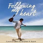 Following My Heart Songs