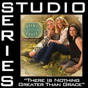 There Is Nothing Greater Than Grace [Studio Series Performance Track] Songs