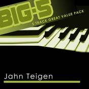Big-5: Jahn Teigen Songs