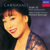 Carnaval! French Coloratura Arias Songs