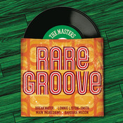 The Masters Series: Rare Groove Songs