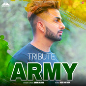 Tribute Army Song