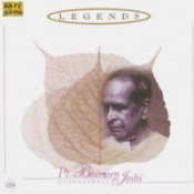 Legends - Pandit Bhimsen Joshi Vol 4 Songs