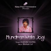 Mundran Wala Jogi Song