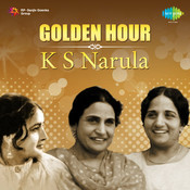 Golden Hour - K S Narula Songs