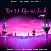 Best Qasidah Vol 1 Songs