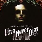 Love Never Dies - Disc Two Songs