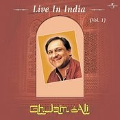 Live In India Vol 1 Songs