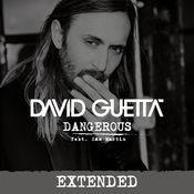 Dangerous (feat. Sam Martin) [Extended] Song