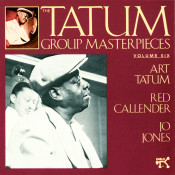 The Tatum Group Masterpieces Vol 6 Songs
