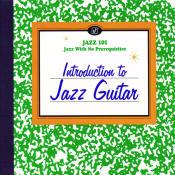 Introduction To Jazz Guitar Songs