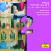 Vivaldi Lestro Armonico 6 Flute Concertos Songs
