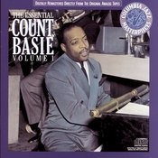 The Essential Count Basie, Vol.I Songs