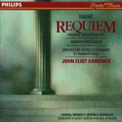 Fauré: Requiem / Debussy: Trois chansons de Charles d'Orléans / Saint-Saëns: Calme des nuits Songs