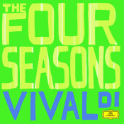 Vivaldi: The 4 Seasons Songs