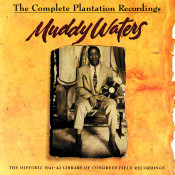 The Complete Plantation Recordings Songs