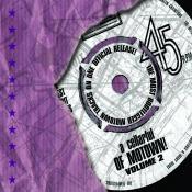 Cellar Full Of Motown Volume 2 Songs