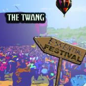 Essential Festival The Twang Songs