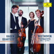 Beethoven String Quartets Op 18 No 1 Songs
