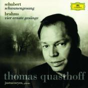 Schubert: Schwanengesang, D.957 (Cycle) - Order As Printed/All Verses - 2. Kriegers Ahnung: In tiefer Ruh Song