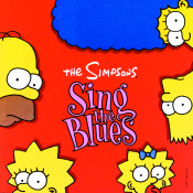 The Simpsons Sing The Blues Songs