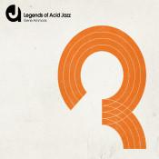Legends Of Acid Jazz Gene Ammons Songs