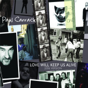 Love Will Keep Us Alive Songs