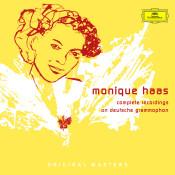 Complete Recordings On Deutsche Grammophon Songs