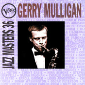 Jazz Masters 36:  Gerry Mulligan Songs