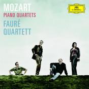 Mozart: Piano Quartets K 478 & 493 Songs