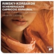 Rimsky-Korsakov: Scheherezade Songs