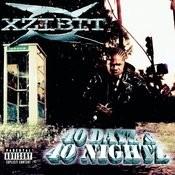 40 Dayz & 40 Nightz (Explicit) Songs