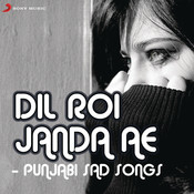 Dil Roi Janda Ae - Punjabi Sad Songs Songs