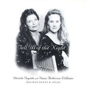 Tell Us Of The Night: Holiday Duets & Solos Songs