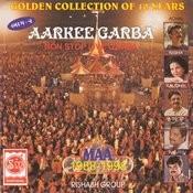 Aarkee Garba: Non Stop Live Garba Songs