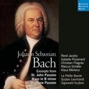 Bach: Sacred Arias Songs