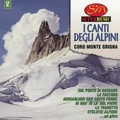 I Canti Degli Alpini, Vol.2 Songs