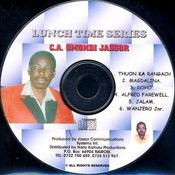 Lunch Time Series Songs