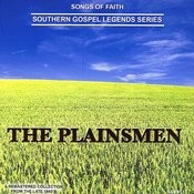 Songs Of Faith - Southern Gospel Legends Series-The Plainsmen Songs
