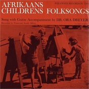 Afrikaans Children's Folksongs Songs