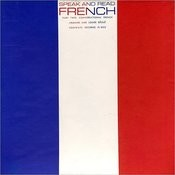 Speak And Read French, Part 2: Conversational French Songs